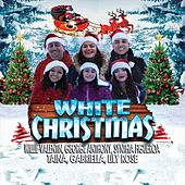 White Christmas by Willie Valentin, Synthia Figueroa, Lily Rose, George Anthony, Gabriella