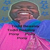 Pony von Todd Beasley