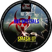 Smash !t - Single by Various Artists