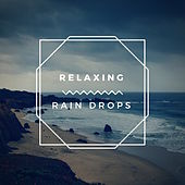 Relaxing Rain Drops de Various Artists