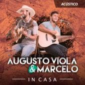 Acústico In Casa (Ao Vivo) de Augusto Viola e Marcelo