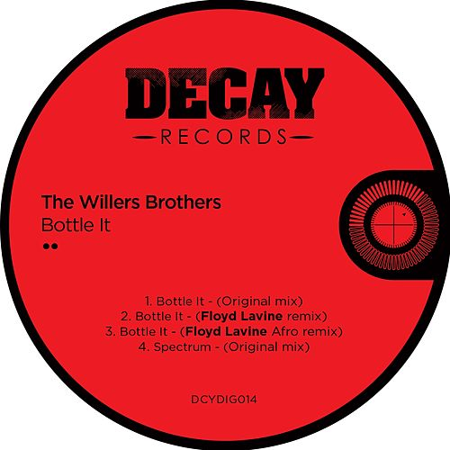 Bottle It by The Willers Brothers