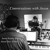 Conversations with Jason de Jason Keiser