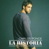La Historia de Carlos Ponce