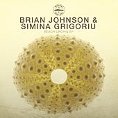 Beach Urchin - Single by Brian Johnson