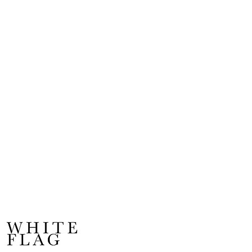 White Flag de Christian Cuevas