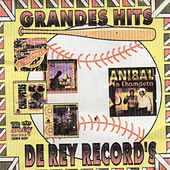 Grandes Hits de Rey Records by Various Artists