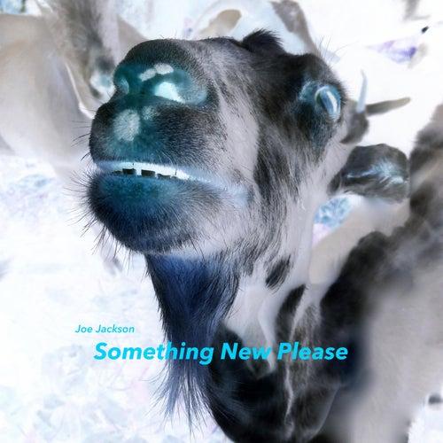 Something New Please de Joe Jackson