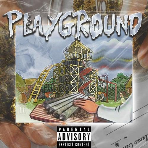 Playground by Kaden