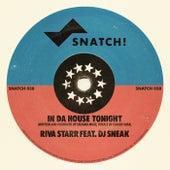 In Da House Tonight by DJ Sneak