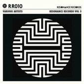 Resonance Records, Vol. 3 - Single von Various Artists