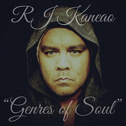 Genres of Soul by R.J. Kaneao