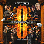 8 Remix by Almighty