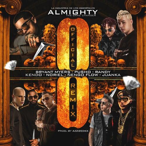 8 Remix de Almighty