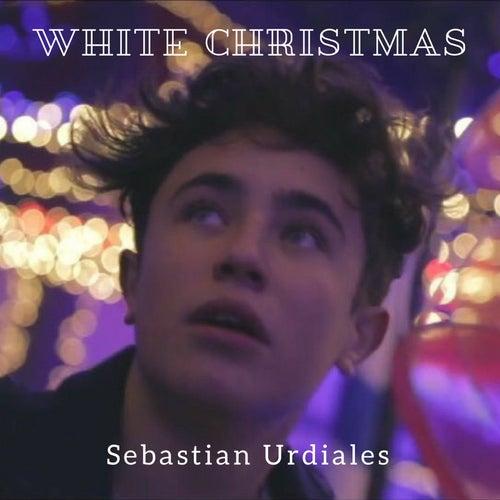 White Christmas by Sebastián Urdiales