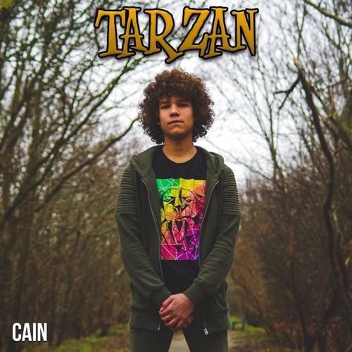 Tarzan by Cain (1)