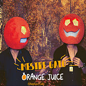 Mestre Gato (Cheshire Cat) by Orange Juice
