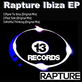Rapture Ibiza - Single von The Rapture