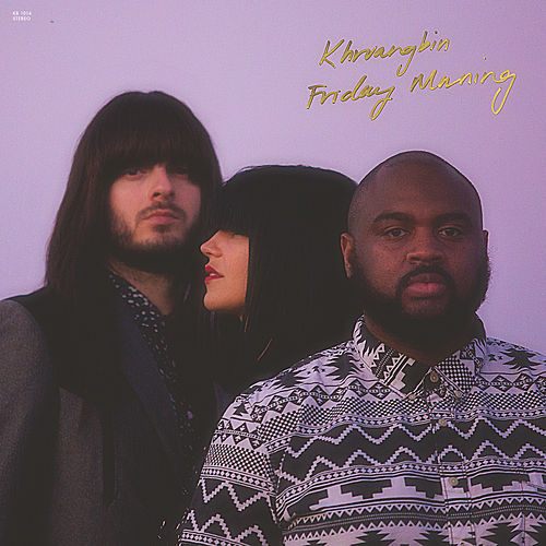 Friday Morning by Khruangbin