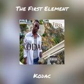 The First Element von Kodac