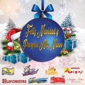 Feliz Navidad Y Prospero Ano Nuevo by Various Artists