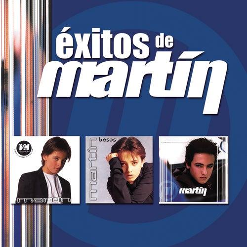 Exitos de Martin by Martin (Latin)