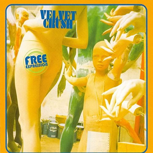 Free Expression (Expanded) by Velvet Crush