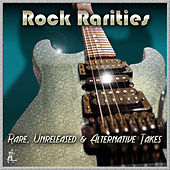 Rock Rarities by Various Artists