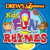 Rhyme Time: Kids' Fun Rhymes by Rhyme Time