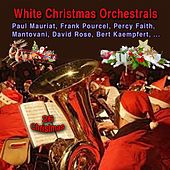 White christmas orchestrals (26 christmas) by Various Artists