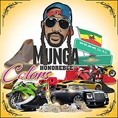 Colors - Single by Munga