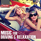 Music for Driving & Relaxation de Various Artists