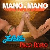 Mano A Mano by Los Rehenes