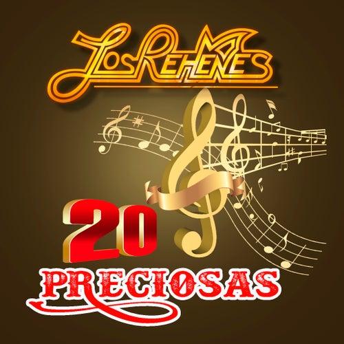 20 Preciosas by Los Rehenes