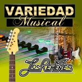 Variedad Musical by Los Rehenes