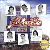 Lino Rodarte by Los Rehenes