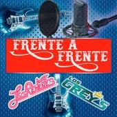 Frente A Frente by Los Rehenes