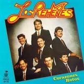 Corazones Rotos by Los Rehenes