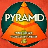 Successful / Come Again - Single de Pyramid