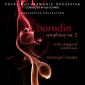 Borodin: Symphony No. 2, Excerpts from Prince Igor by Royal Philharmonic Orchestra