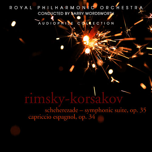 Rimsky-Korsakov: Scheherazade by Royal Philharmonic Orchestra
