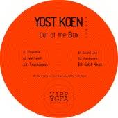 Out Of The Box - Single de Yost Koen