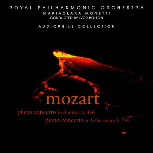Mozart: Piano Concertos by Royal Philharmonic Orchestra