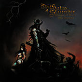 Hymns of Blood and Thunder von The Gates of Slumber