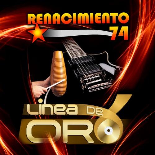 Linea De Oro by Renacimiento 74