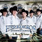 En Manos Del Tiempo by Los Herederos De Nuevo Leon