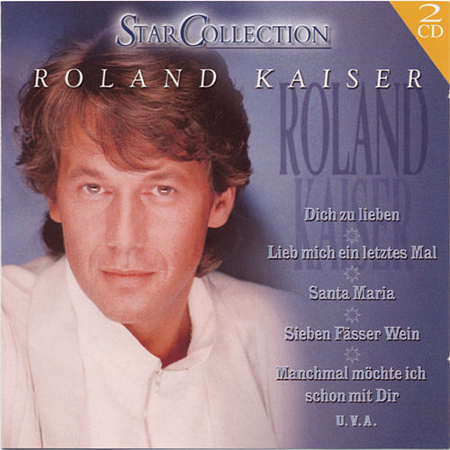 StarCollection by Roland Kaiser
