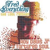 The Lost Remixes von Fred Everything