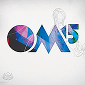 Om 15: Celebrating 15 Years Of Om Records de Various Artists
