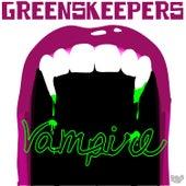 Vampire EP von Greenskeepers